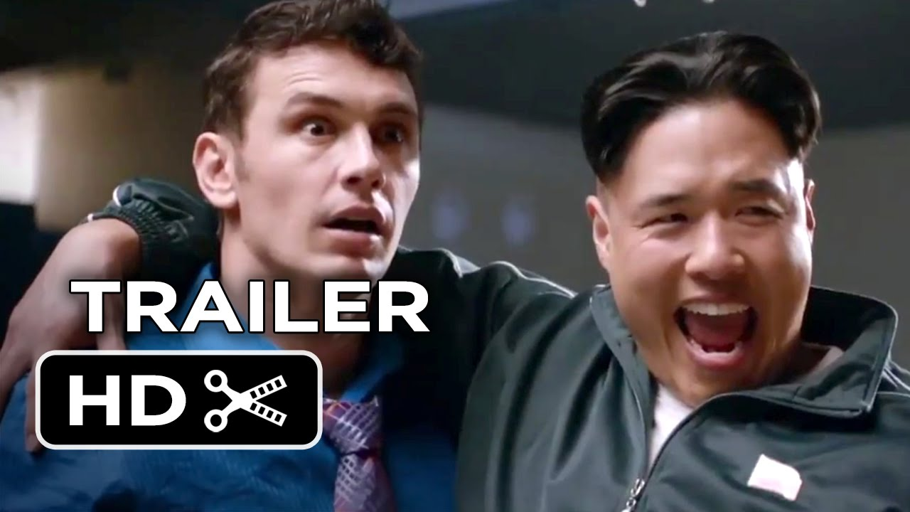 The Interview Official Final Trailer  James Franco Randall Park Comedy Hd Youtube