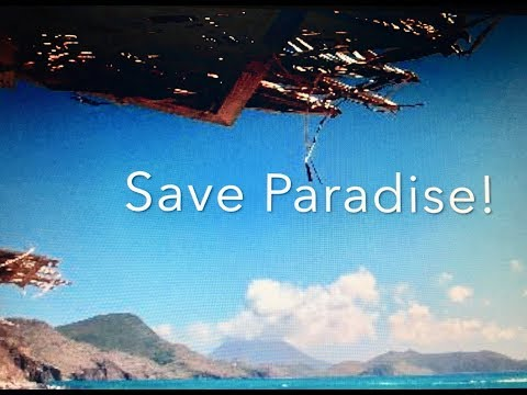 Save South Friars Beach, St. Kitts!
