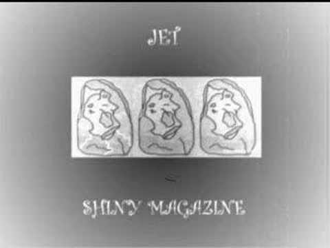 Jet Shiny Magazine