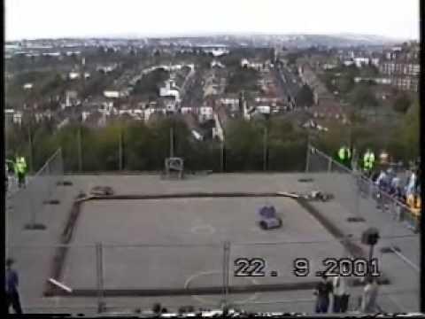 M2 vs St Agro 2001
