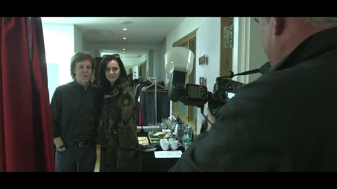 Paul McCartney - On The Graham Norton Show