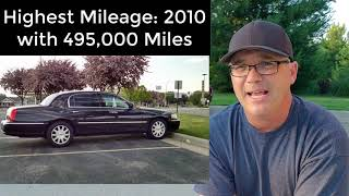 Top 5 Cars That Last 300,000 Miles - NEW 2019 Edition