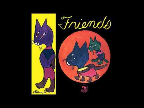 Friends - Friends (1973) full album - YouTube