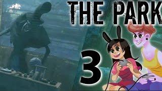 THE PARK - 2 Girls 1 Let's Play Part 3: Ferris Wheel of Doom