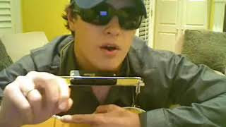 Max Vogrin- Mr. Tambourine Man - Harmonica Lesson