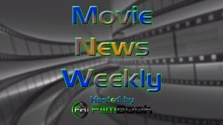 Movie News Weekly: November 27-December 3, 2016: ZOOTOPIA, ROGUE ONE: A STAR WARS STORY, LA LA LAND