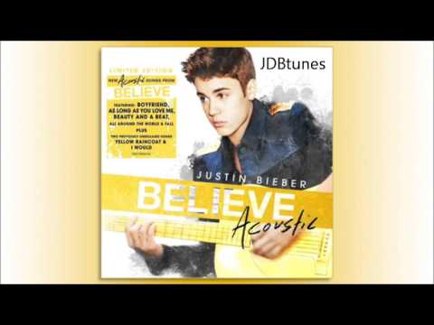 Justin Bieber - Yellow Raincoat [Full Song + Download Link]
