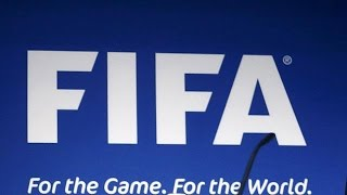 Watch live: South African Sports Minister gives news conference amid FIFA corruption scandal