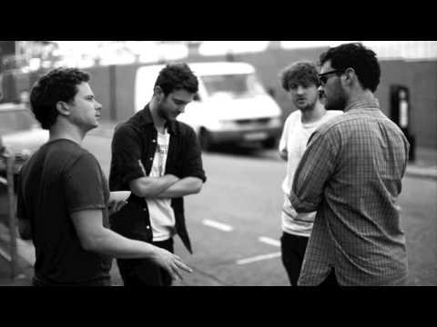 Portico Quartet - City of Glass (Demo Version)