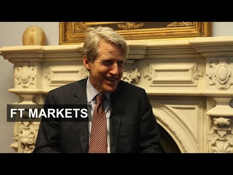 Shiller On Cape And Corrections | FT Markets