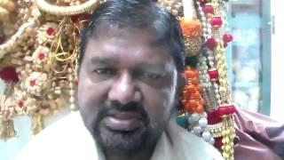 Siddalingaiah - Dalit Kavi & Who is Dalit