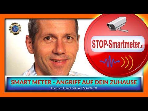 Smart Meter - Angriff auf Dein Zuhause - Fritz Loindl