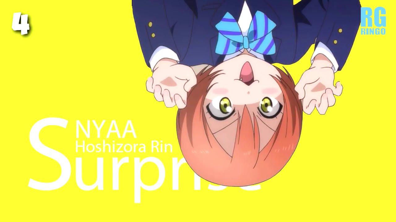 Как Тебе Мои Трусики?   Аниме Приколы 17   Anime Coub 17   под Музыку   for Music