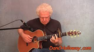 Romeo and Juliet - Mark Knopfler - Fingersyle Guitar