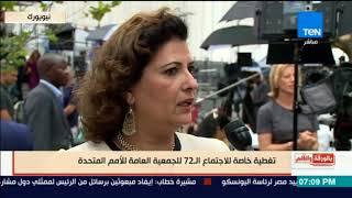 بالورقة والقلم - القدسي: لم يكن للإخوان أي دور لتقليل المعونة الأمريكية لمصر