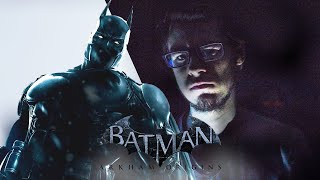 лучше оригинала Batman: Arkham Origins  ShelfShock