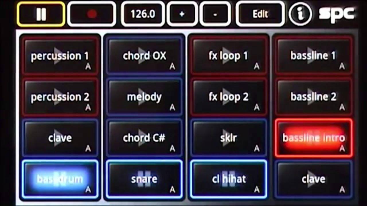logiciel de creation musical sur mac