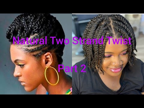 natural-two-strand-twist-hairstyles-to-achieve-that-natural-look-(part-2)