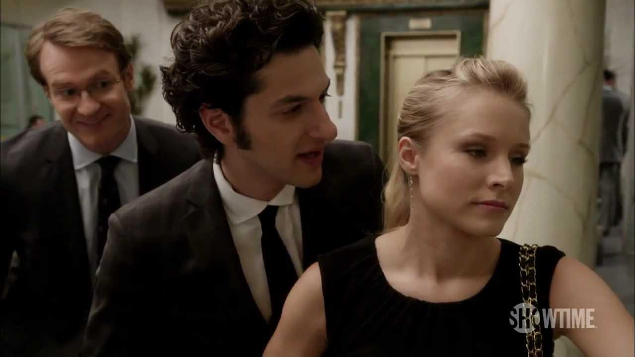 House of Lies Season 1: Episode 10 Clip - Secret Wedding