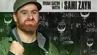 Sami Zayn: Best work of career, Most unique Elimination Chamber yet, much more | RYAN SATIN 1-ON-1