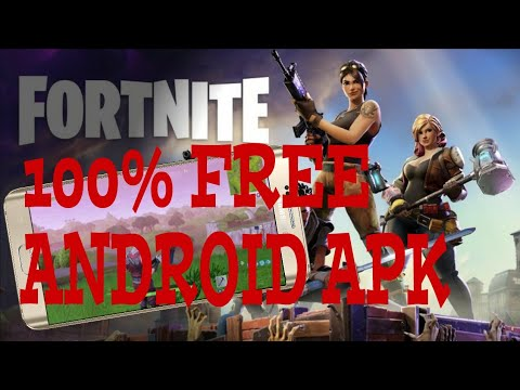 How To Download And Verify Fortnite For Android (APK)