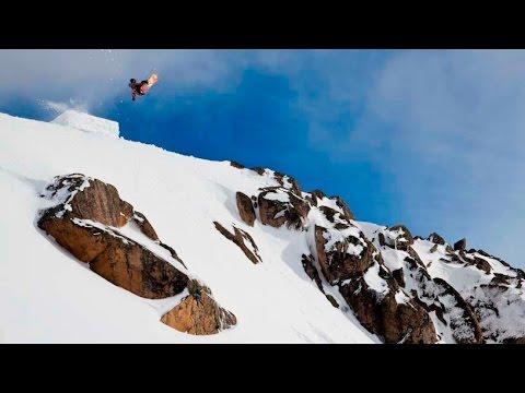 Far From Home: Big Air Snowboarding | Part 2
