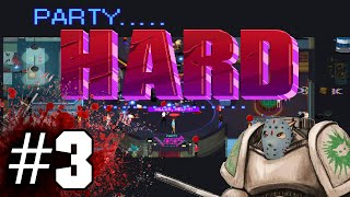 Party Hard Gameplay / Let