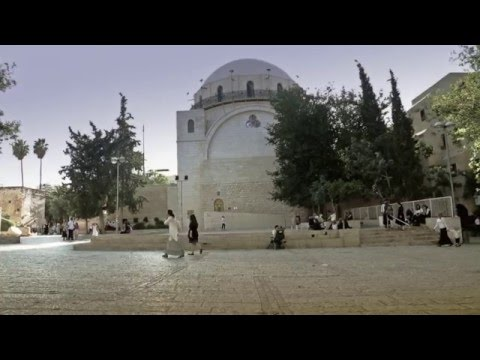 Why Israel Introduction | 01 | God's Love For Israel