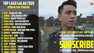 Lagu Galau Terbaik Oktober 2019 ✔️ Enak Di jadikan Pengantar Tidur +LINK DOWNLOAD MP3