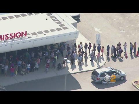 N.J. DMV Woes