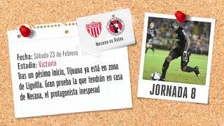 Liga MX: Jornada 8, Clausura 2019