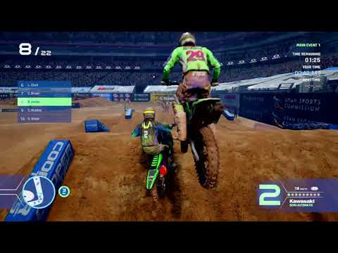 Monster Energy Supercross   The Official Videogame 4 20210320183913 |