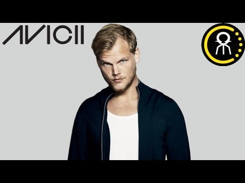 Top 10 Avicii Songs (Soundcloud Links)