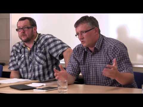 VIDEO Křesťansko demokratická strana KDS v Československu v 50  a 60  letech 20 století 19 6 2014