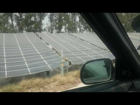 Solar energy in Punjab