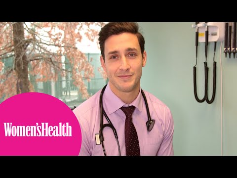 Ask a Hot Doctor: Anxiety Attacks