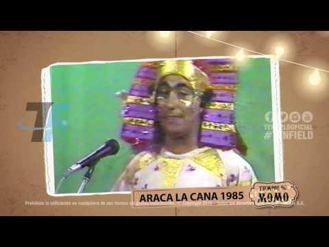 Tiempos de Momo – Araca La Cana 1985