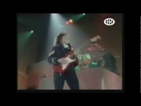 Gary Moore 1987  1 Over The Hills And Far Away