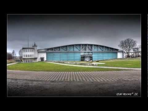 Hobart Barracks B.A.O.R Detmold (With Soundtrack)