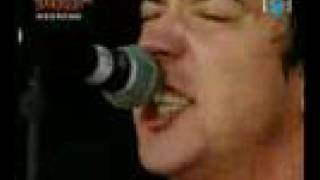 Shihad - The General Electric Live @ BDO