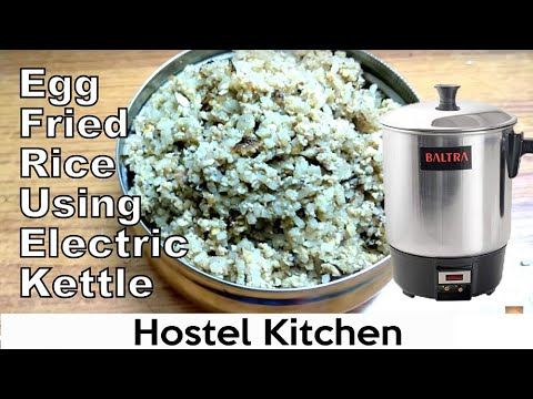 Egg fried rice recipe prepared using electric kettle hostel hacks egg fried rice recipe prepared using electric kettle hostel hacks how to make holi special forumfinder Image collections