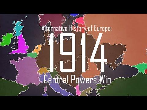 Alternative History of Europe - 1914 Cental Powers Win: Episode 6 - Latvia