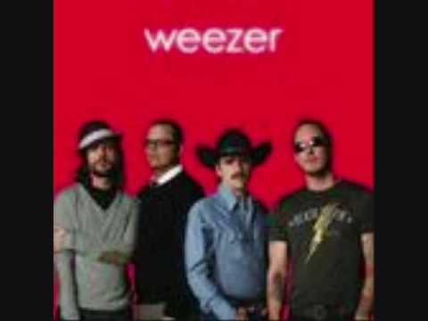 Heart Songs Weezer