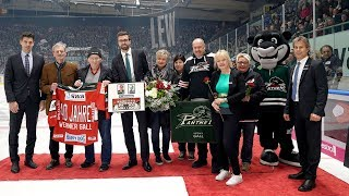 Vielen Dank für ALLES, Werner Gall!
