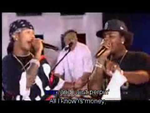 balla ba   Chingy  with lyrics