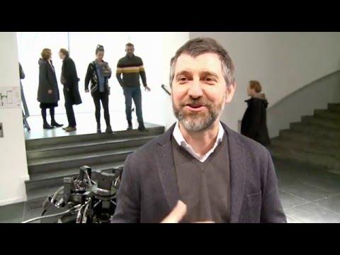 Frankfurter Kunstverein   MECHANISMS OF POWER