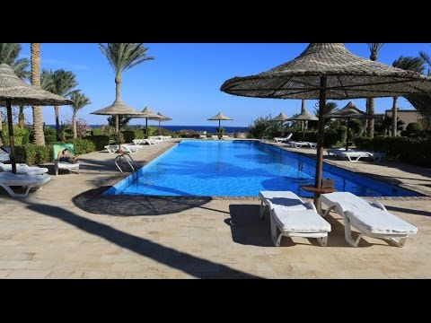 TAMRA BEACH RESORT 4* | SHARM EL SHEIKH, EGYPT