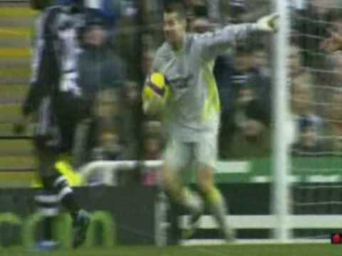 Thank You - Shay Given