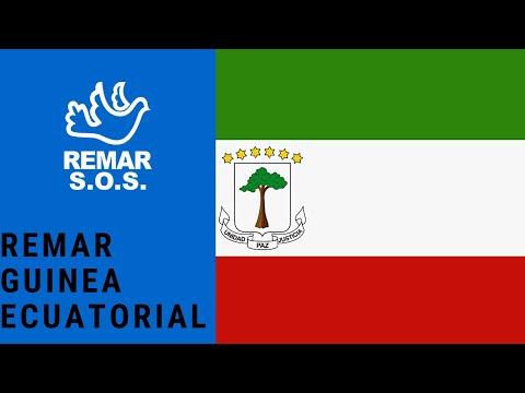 """""""Guinea Ecuatorial"""" con Maricarmen Jimenez y Rebeca Díez // Remar S.O.S. Gritos por el Mundo"""