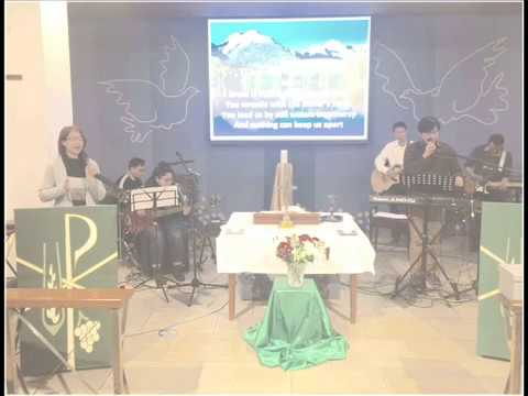 Songs 4 Worship and Praise -The WORD International  Church